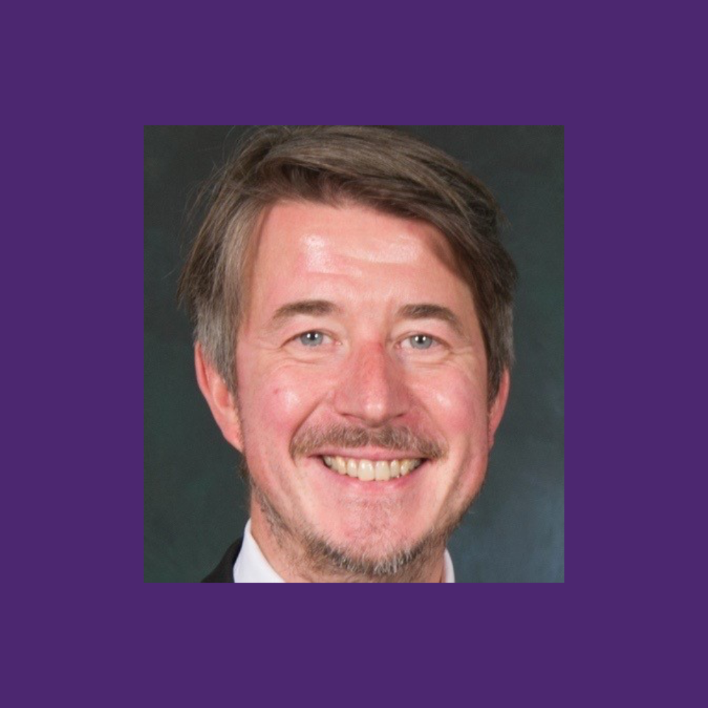 Dr David Simmons